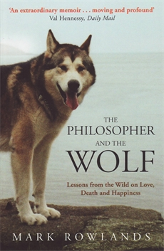philosopher and wolf