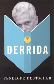 read derrida