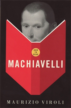read machiavelli
