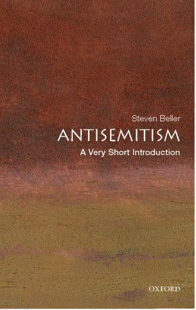 vsi antisemitism