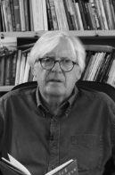 David Harsent
