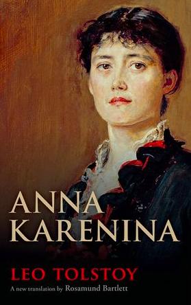 Anna Karenina Bartlett OUP