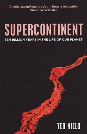 Nield Supercontinent cover